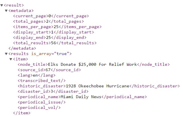 API-example